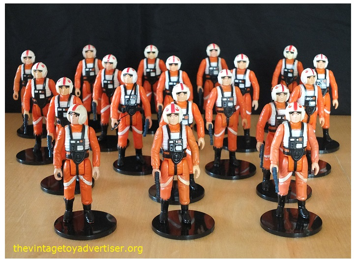 Luke X-Wing Pilot / X-Wing Fighter focus *** Updated March 2015 Lxwp_l10