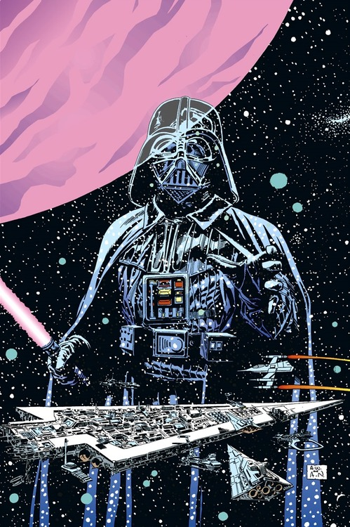Star Wars - The Cool Weird Freaky Creepy Side of The Force - Page 22 Tumblr14