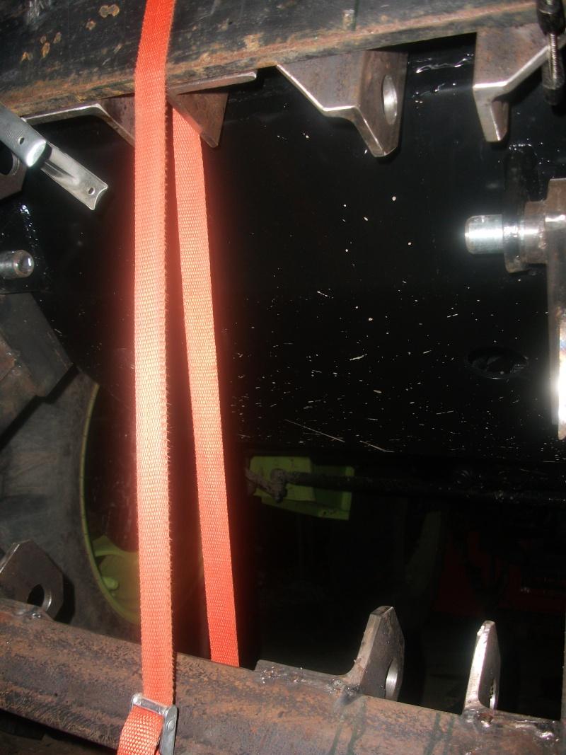 [Cotes relevage av mb800...] Et fabrication.... Dscf9526