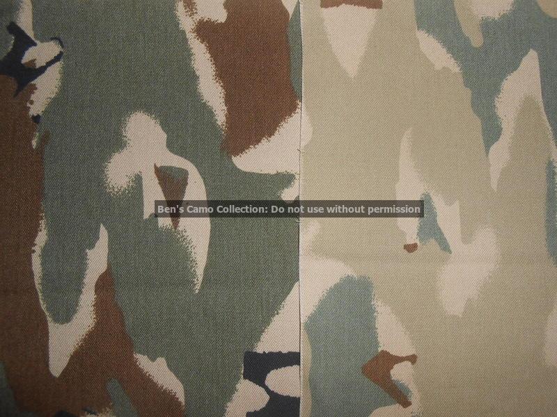 Army Camo Trial Patterns Woodla10