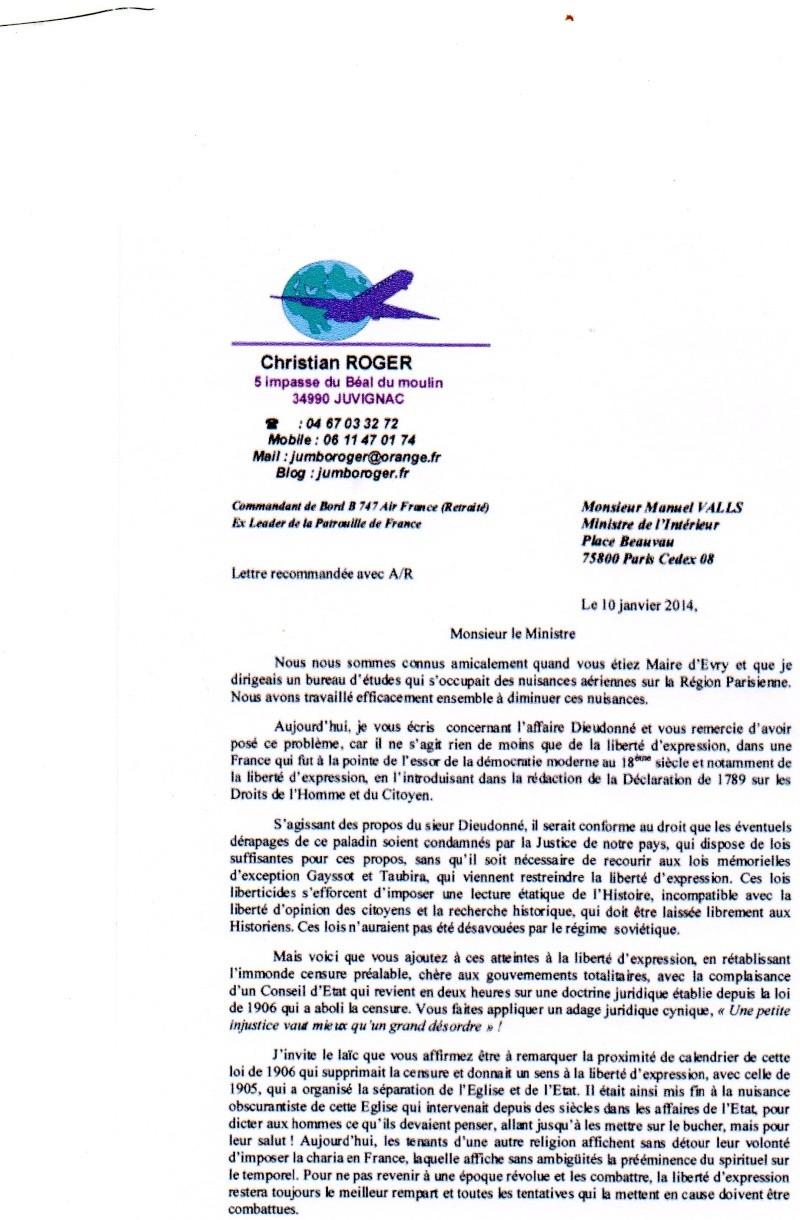 Une specificité culturelle française : la quenelle de Dieudonné... Img07610