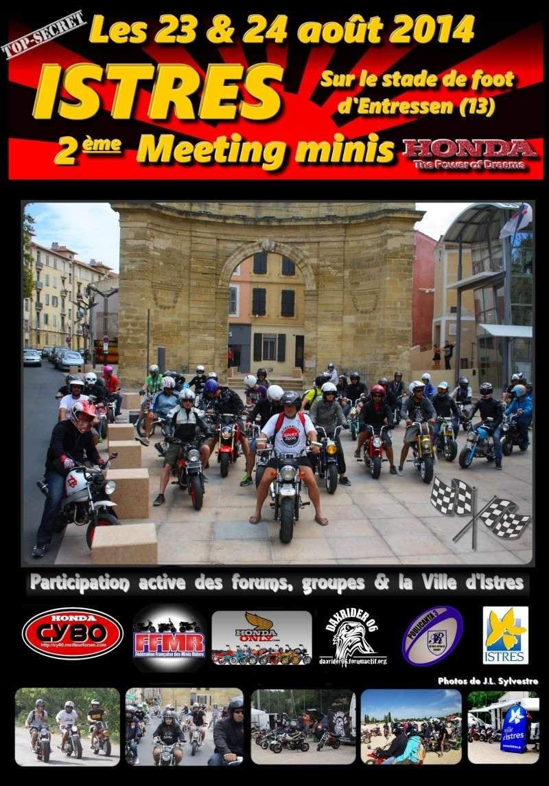 Meeting mini honda istres 2014 Meetin12