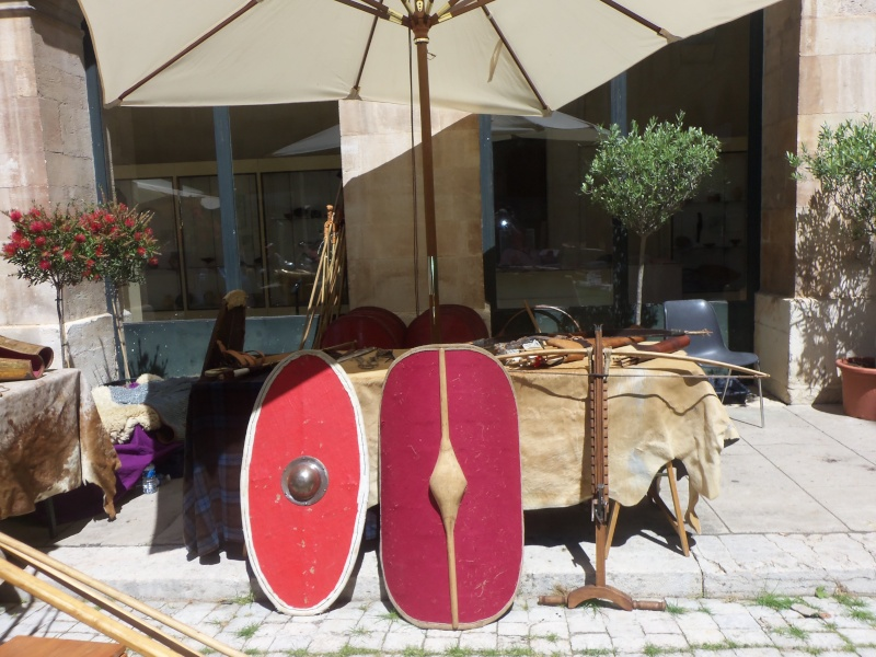 Nîmes au musée 100_4430
