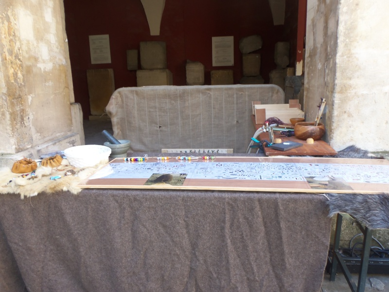 Nîmes au musée 100_4432