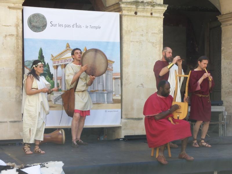Nîmes au musée 100_4448
