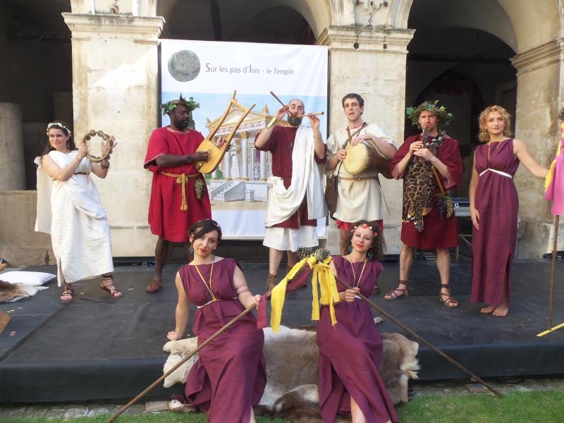 Nîmes au musée 100_4450