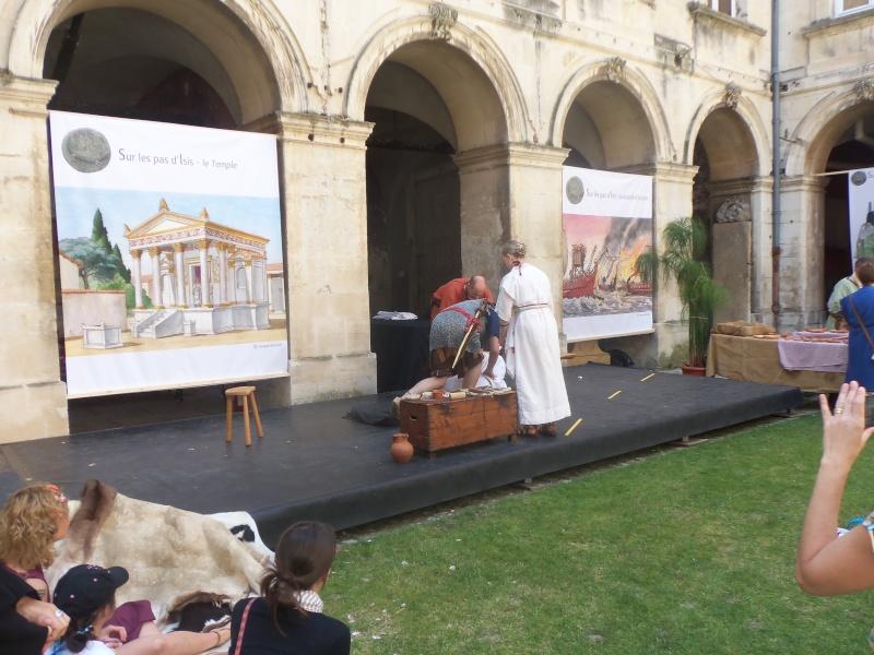 Nîmes au musée 100_4455