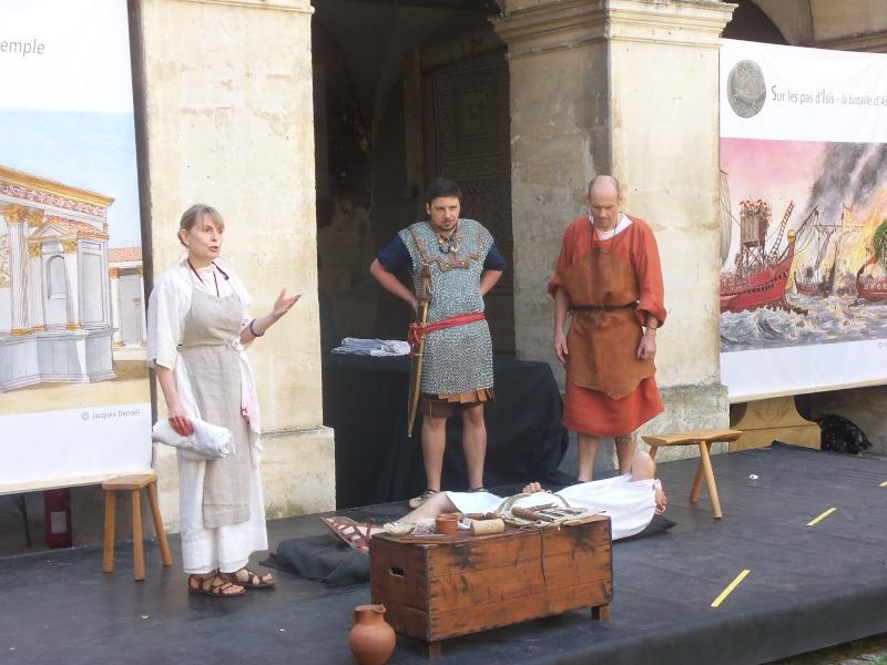 Nîmes au musée 100_4456