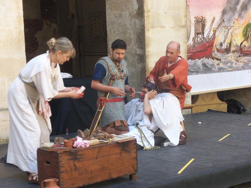 Nîmes au musée 100_4510