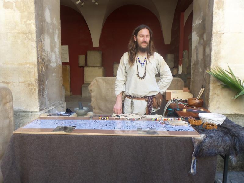 Nîmes au musée 100_4526