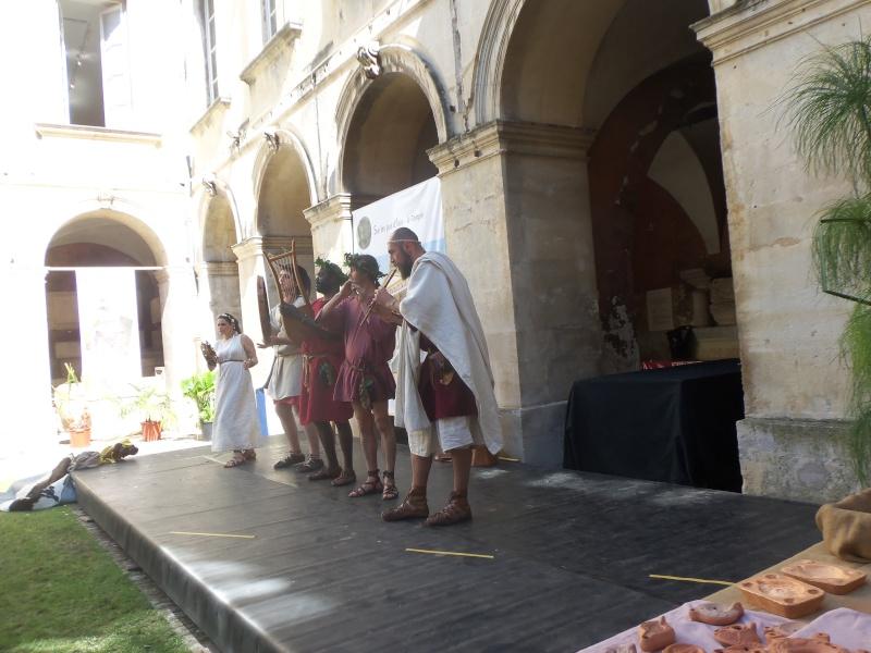 Nîmes au musée 100_4533