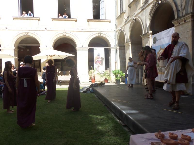 Nîmes au musée 100_4534