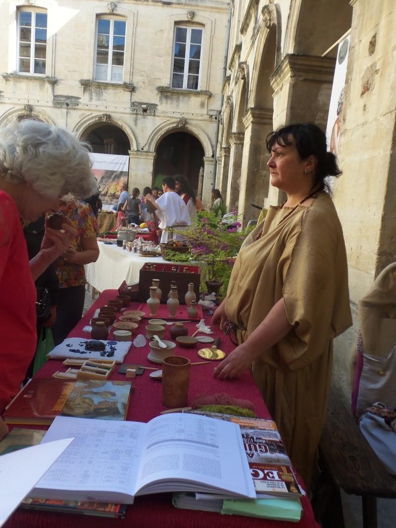 Nîmes au musée 100_4549
