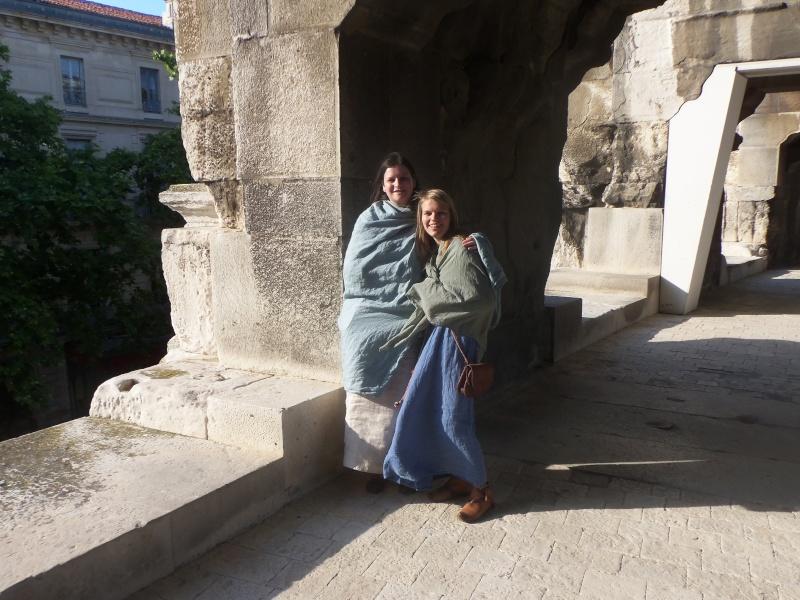 Nîmes au musée 100_4557