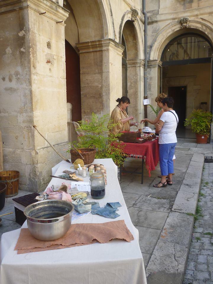 Nîmes au musée 10388410