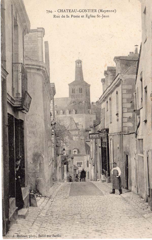 1914 hopital chateau gontier 24_11_10