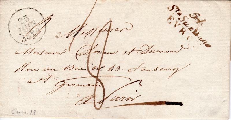 25 juin 1829 Sainte10