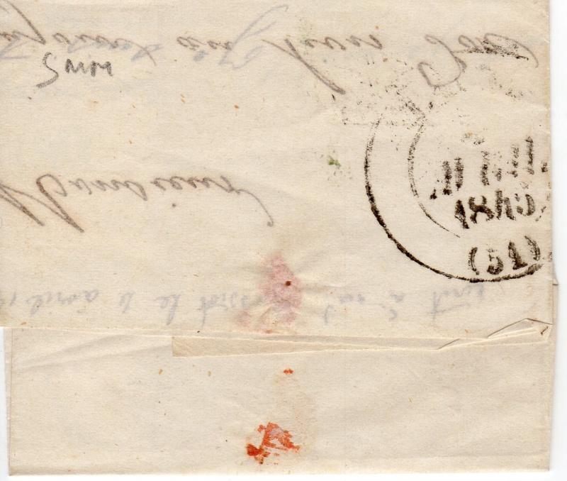 3 avril 1845 Vaiges12