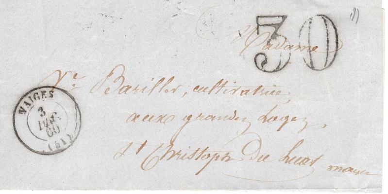 3 décembre 1860 Vaiges17