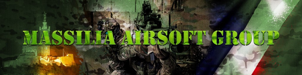 Massilia Airsoft Group Bannia10