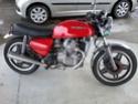 Vive l Auvergne à moto ,,,, Moi et encore moi : Alexis42 - Page 2 Photo011