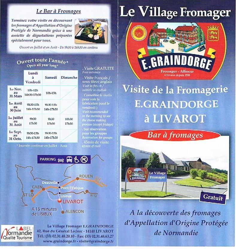 Sortie mini du Caen mini-club 3&4 mai 2014 Grain_10