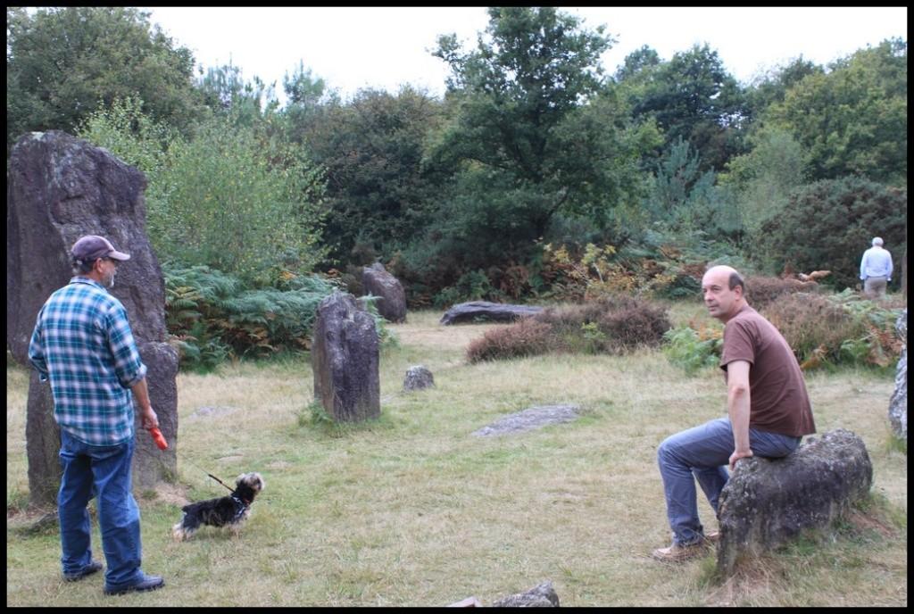 3ème Sortie des Druides avec les minis de l' ABVA ! Img_9652