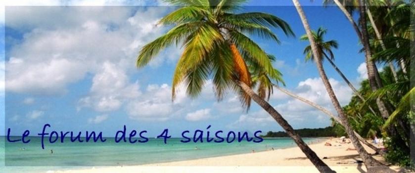 LE FORUM DES 4 SAISONS