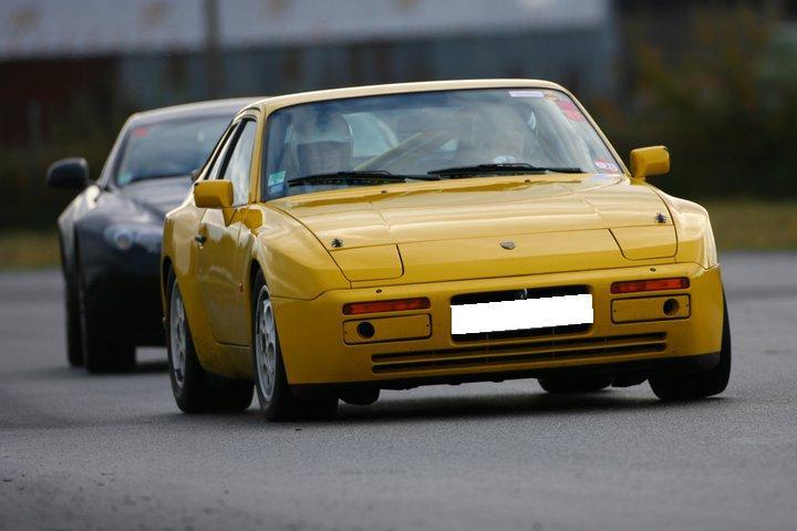 "Ma 944 Turbo Cup et sa saison ""piste"" 2014 . 04fac110"