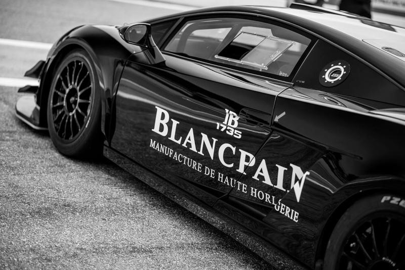 BLANCPAIN Séries 11 et 12 mars 2014 au Paul Ricard 19119210