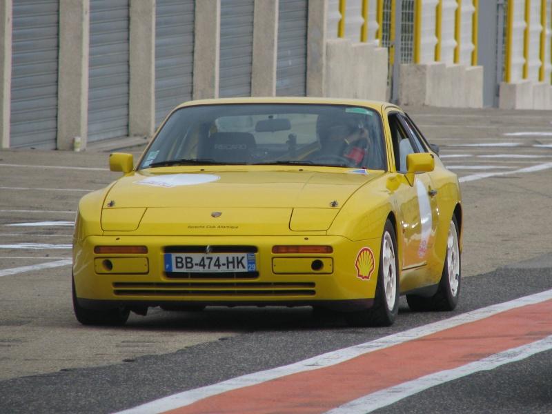 Lédenon 18 et 19 avril 2014 avec le Porsche Club Motorsport Img_9010