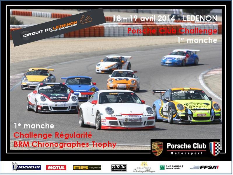 Lédenon 18 et 19 avril 2014 avec le Porsche Club Motorsport Ledeno10