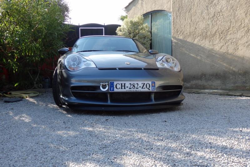 996GT3 RSisée disponible à la vente P2140013