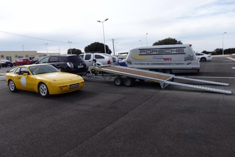 Lédenon 18 et 19 avril 2014 avec le Porsche Club Motorsport P4180019
