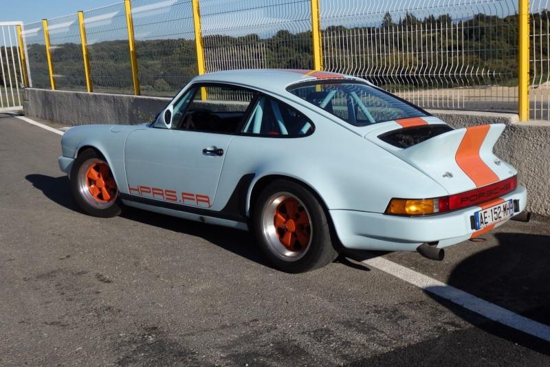 Lédenon 18 et 19 avril 2014 avec le Porsche Club Motorsport P4190021
