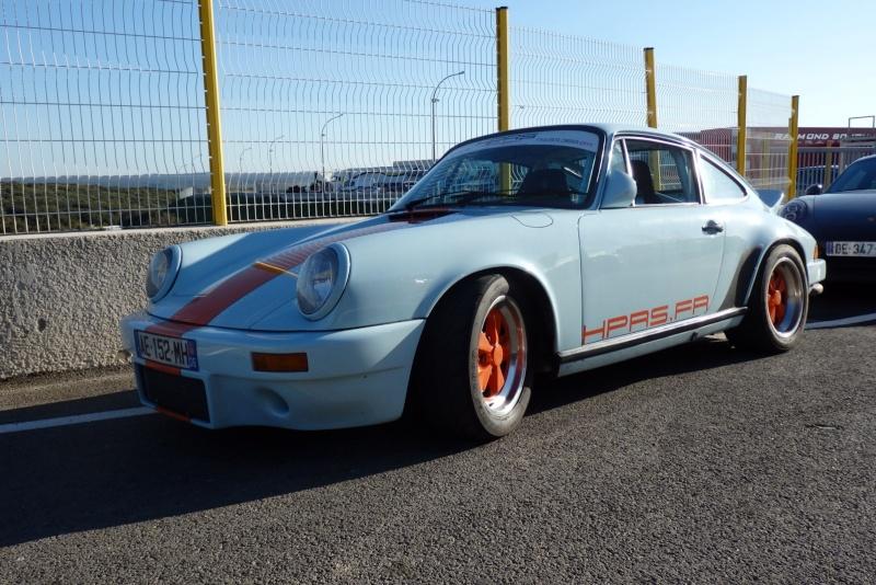 Lédenon 18 et 19 avril 2014 avec le Porsche Club Motorsport P4190022