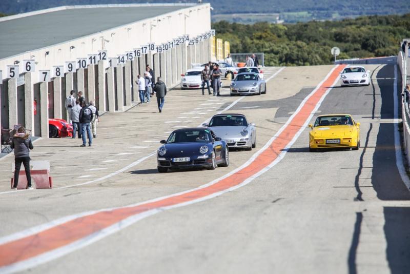 Lédenon 18 et 19 avril 2014 avec le Porsche Club Motorsport Slide_17