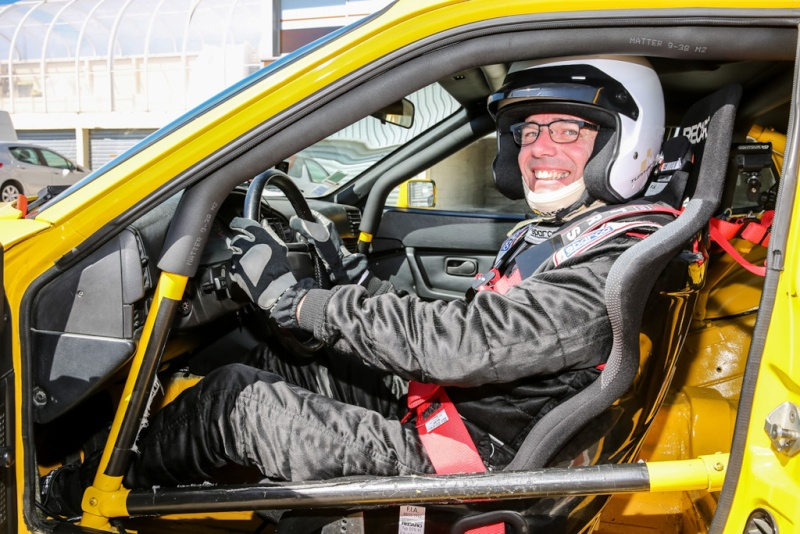 Lédenon 18 et 19 avril 2014 avec le Porsche Club Motorsport Slide_19