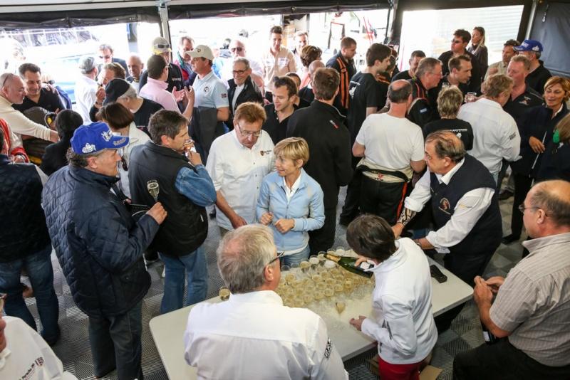 Lédenon 18 et 19 avril 2014 avec le Porsche Club Motorsport Slide_21