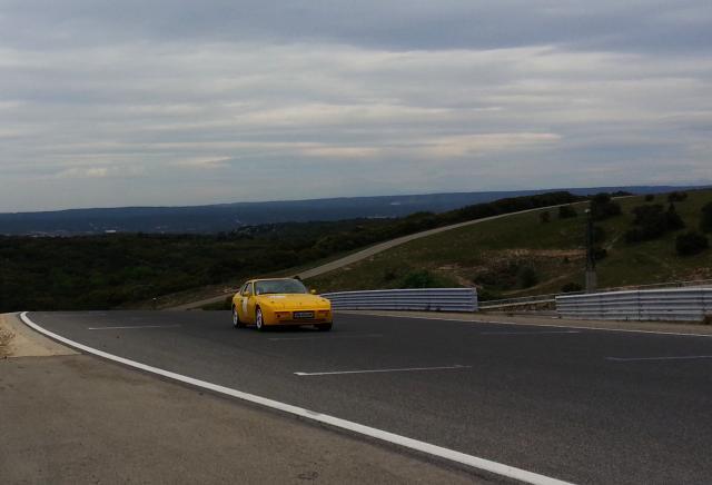 Lédenon 18 et 19 avril 2014 avec le Porsche Club Motorsport Wp_20110