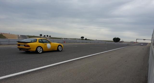 Lédenon 18 et 19 avril 2014 avec le Porsche Club Motorsport Wp_20111