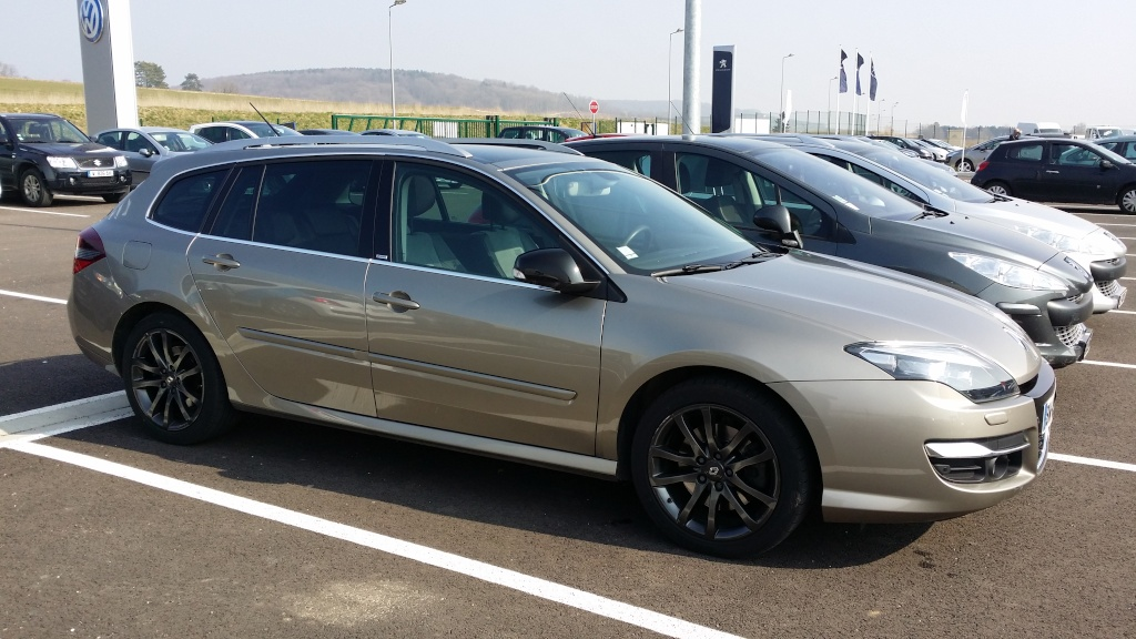 [nikopol] Laguna III.2 Estate GT 2.0dci 180  20140310
