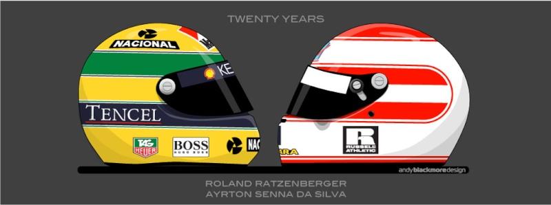 Ayrton Senna da Silva - Hommage... - Page 4 Fb273