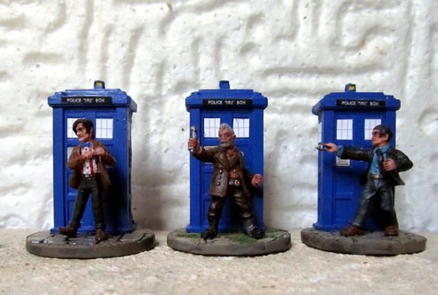Doctor Who Doctor13