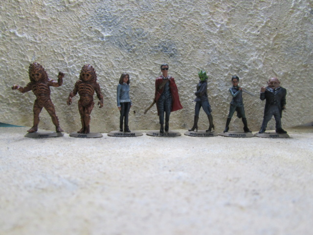 Doctor Who Doctor14