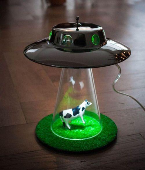 Alpha Centauri UFO Lampe_10