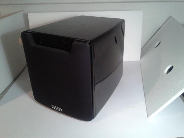 (venduto) Sub VELODYNE SPL 800 ultra - Bari 20140218