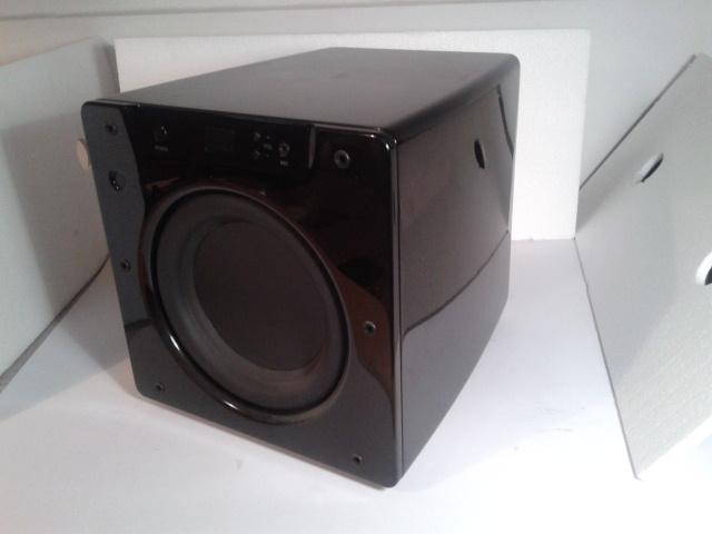 (venduto) Sub VELODYNE SPL 800 ultra - Bari 20140219
