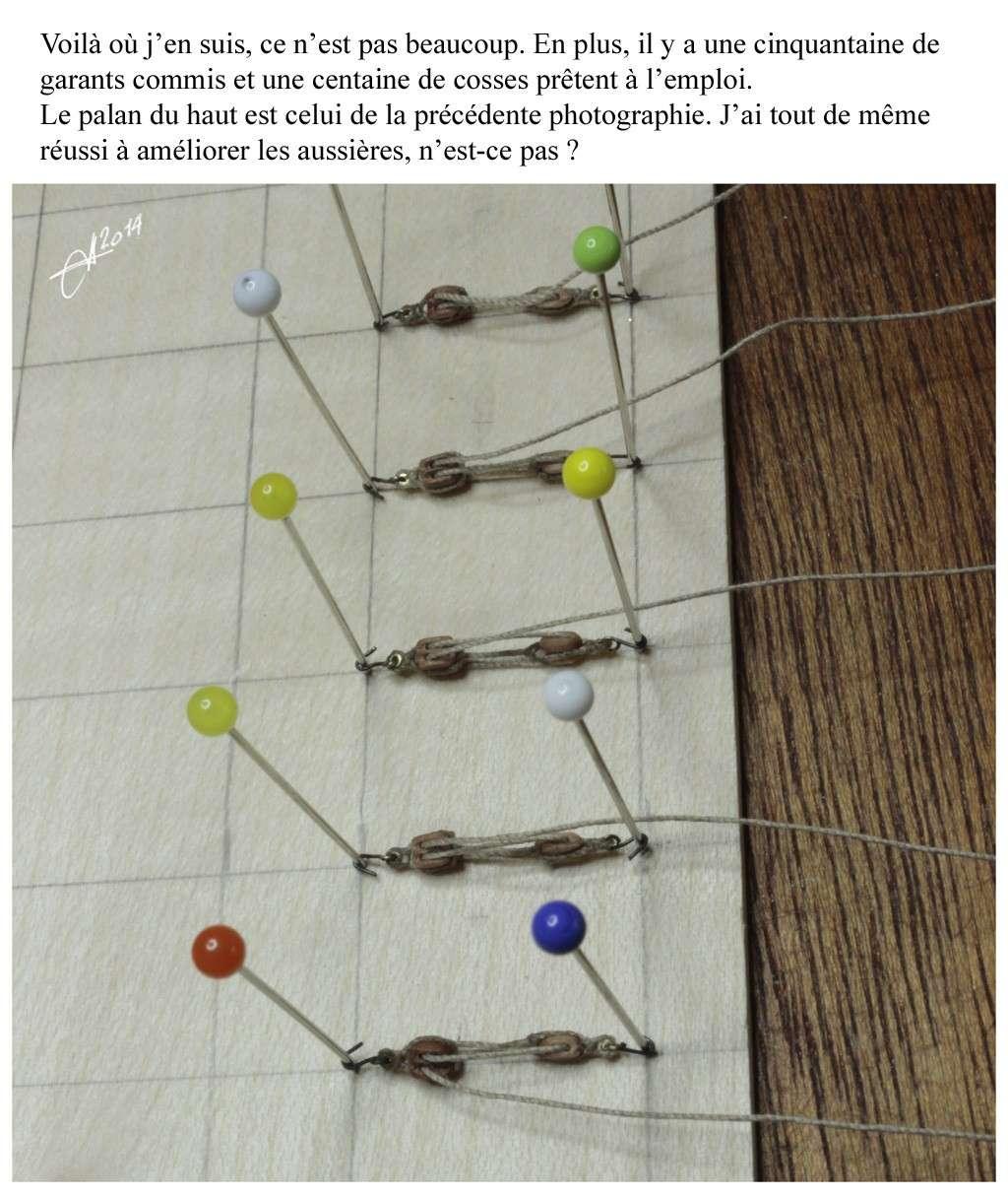 Modèle du CM au  1/72  par Francis Jonet - Page 37 118f-244