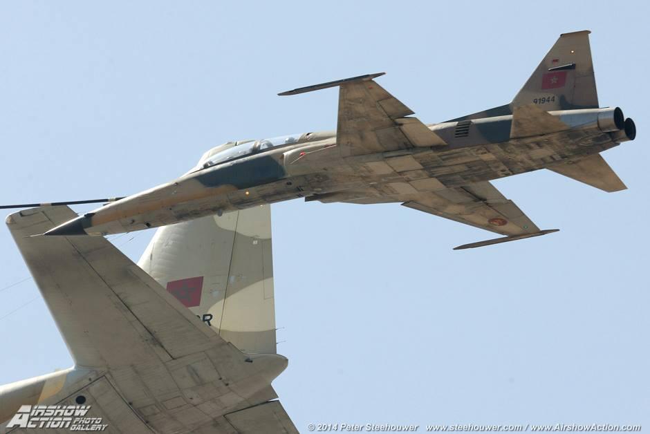 Photos des FRA à l'AeroExpo 2014 / RMAF in the Marrakech AirShow 2014 10172610
